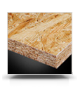 OSB PD 25 mm 2500x675 mm