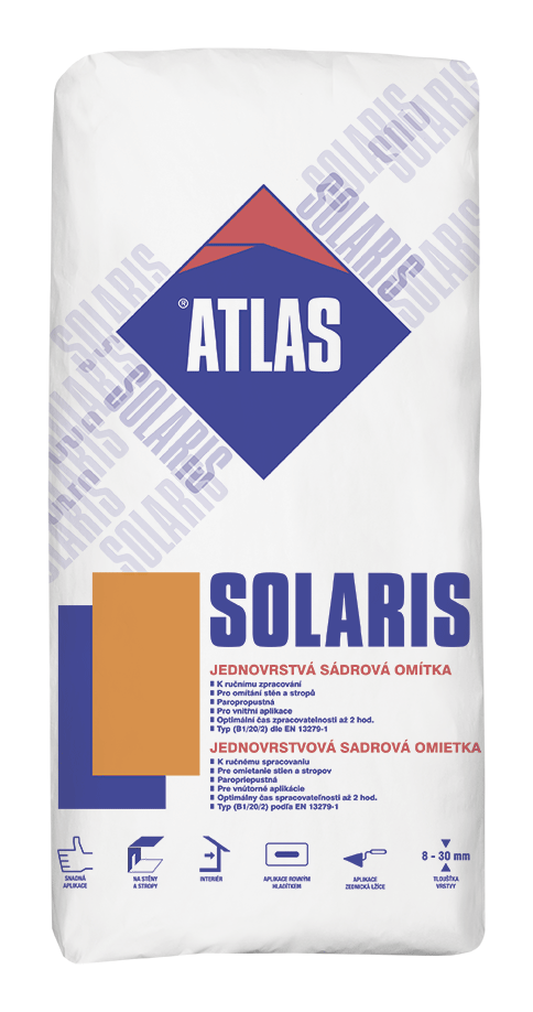 ATLAS SOLARIS